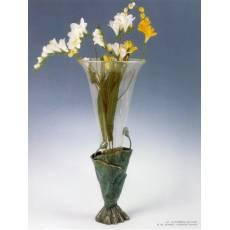 """Ваза для цветов """"Кувшинка"""" 1018"""