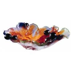 Ваза для фруктов Daum 01650