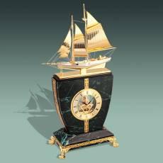 "Часы ""Genoa Hardour"" Credansa 490119"