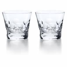 "Набор из 2-х стаканов для виски №2 ""Beluga"" Baccarat 2104387"