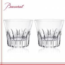 Набор из 2-х стаканов для виски Baccarat 2104384