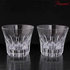 Набор из 2-х стаканов для виски Baccarat 2104385