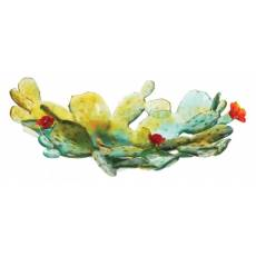 """Ваза для фруктов """"Кактус"""" Daum 03729"""