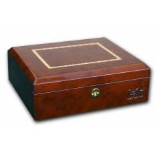 Шкатулка для хранения 8 часов Luxewood LW803-8-3
