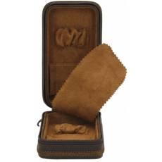 Шкатулка для хранения 2 часов Champ Collection 27019-3