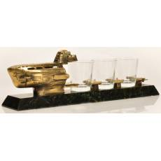 """Мини бар """"Подводная лодка"""" RV10635CG"""