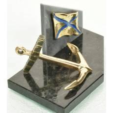 """Статуэтка """"Андреевский флаг"""" RV10776CG"""