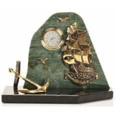 """Настольные часы """"Море"""" RV11219CG"""