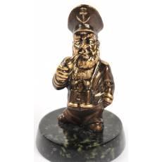 "Скульптура ""Морской капитан"" RV139098CG"