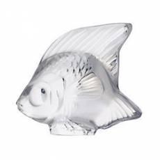 """Статуэтка """"Рыбка"""" прозрачная Lalique 3000000"""