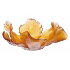 """Ваза для фруктов """"Tulipe"""" Daum 03579"""