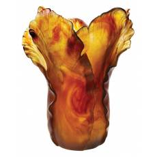Ваза для цветов Tulipe Daum 03375