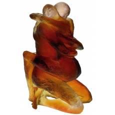 """Скульптура """"Тантра"""" Daum (Лимитированная серия 375 экз.) 03882"""