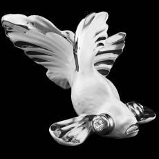 """Статуэтка """"Золотая рыбка"""" Ahura S1846/BPPLY"""