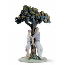 "Статуэтка ""Дерево влюбленных"" Lladro 01008580"