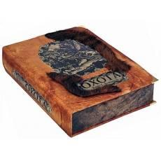 """Подарочная книга """"Охота"""" BG1180F"""