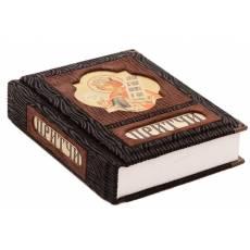 "Подарочная книга ""Притчи"" BG0047M"