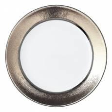 """Тарелка салатная с широкой полосой """"Dune"""" BERNARDAUD 5771Dune"""