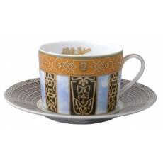 "Чашка для завтрака ""Grand Versailles"" BERNARDAUD 83GrandVersailles"