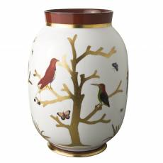 """Ваза для цветов Toscan """"Aux Oiseaux"""" BERNARDAUD 8374AuxOiseaux"""