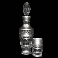 Набор для виски Linea Argenti CR1810A