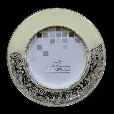 "Рамка для фотографий ""PERLA"" Chinelli 2043000"