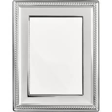 """Рамка для фото """"Perles"""" Christofle 04256003"""