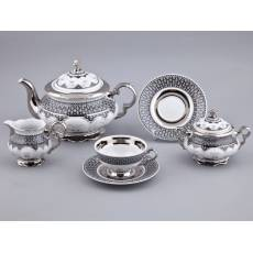 "Сервиз чайный - Сирия ""National Traditions"" Rudolf Kampf 07160725-2115"