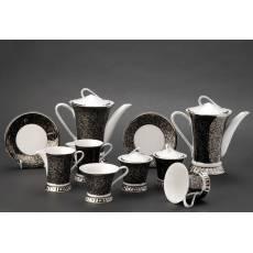 """Сервиз чайный """"Byzantine"""" Rudolf Kampf 57160725-2243k"""