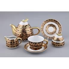 "Сервиз чайный ""Kelt"" Rudolf Kampf 52160728-2293k"