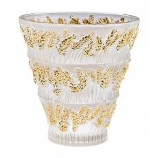 "Ваза для цветов ""Provence"" Lalique 10411700"
