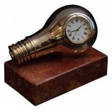 Часы-лампа О-Э-16