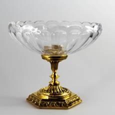 "Ваза для фруктов ""Tsar Grand Duchess Maria"" FABERGE 529410"