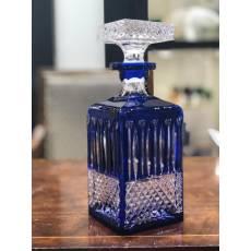 """Штоф для виски """"Xenia"""" голубой Faberge 53065LB"""
