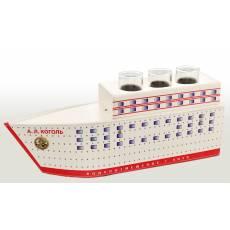 "Бар ""Белый корабль"" Авторские работы RV38846CG"