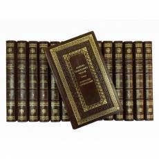А.П. Чехов Собрание сочинений в 15 томах EKS279