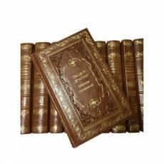 Теодор Драйзер собрание сочинений в 12 томах EKS317