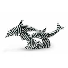 """Статуэтка """"Танец дельфинов"""" Lladro 01009162"""