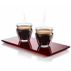Набор из 2-х бокалов для кофе Harcourt Baccarat 2805283
