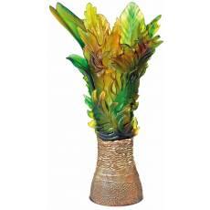 """Ваза для цветов """"Magnum Borneo"""" Daum (Лимитированная серия 99 экз.) 05536"""