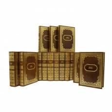 Библиотека зарубежной классики в 100 томах BG3334M
