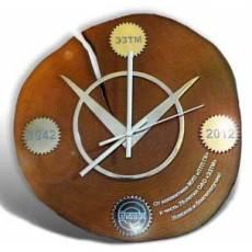 """Сувенир """"Часы энергетику"""" МЧ-1538"""