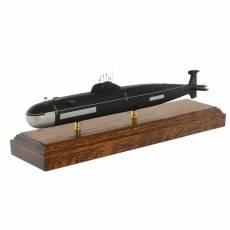 """Макет подводной лодки """"Щука"""" проект 671 RV0036470CG"""