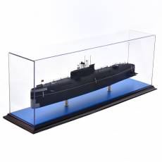 "Макет подводной лодки ДПЛРК проект 651 ""Juliett"" RV0042773CG"