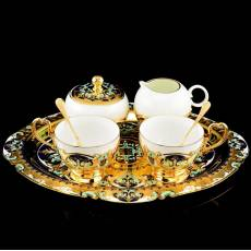 Златоуст набор чайный 2 персоны RV0040443CG