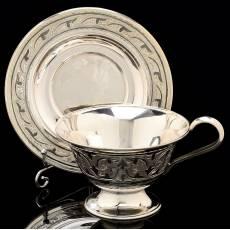 Чайная пара RV17011CG