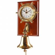 Часы настенные с рындой Sea Power CK211SP