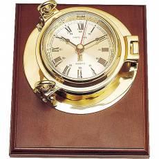 """Часы настенные """"Иллюминатор"""" Sea Power CK041SW"""