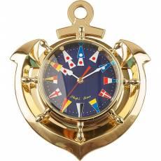 """Часы настенные """"Якорь"""" Sea Power CK090"""