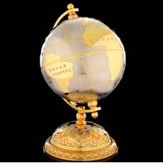 Глобус сувенирный. Златоуст RV0052732CG